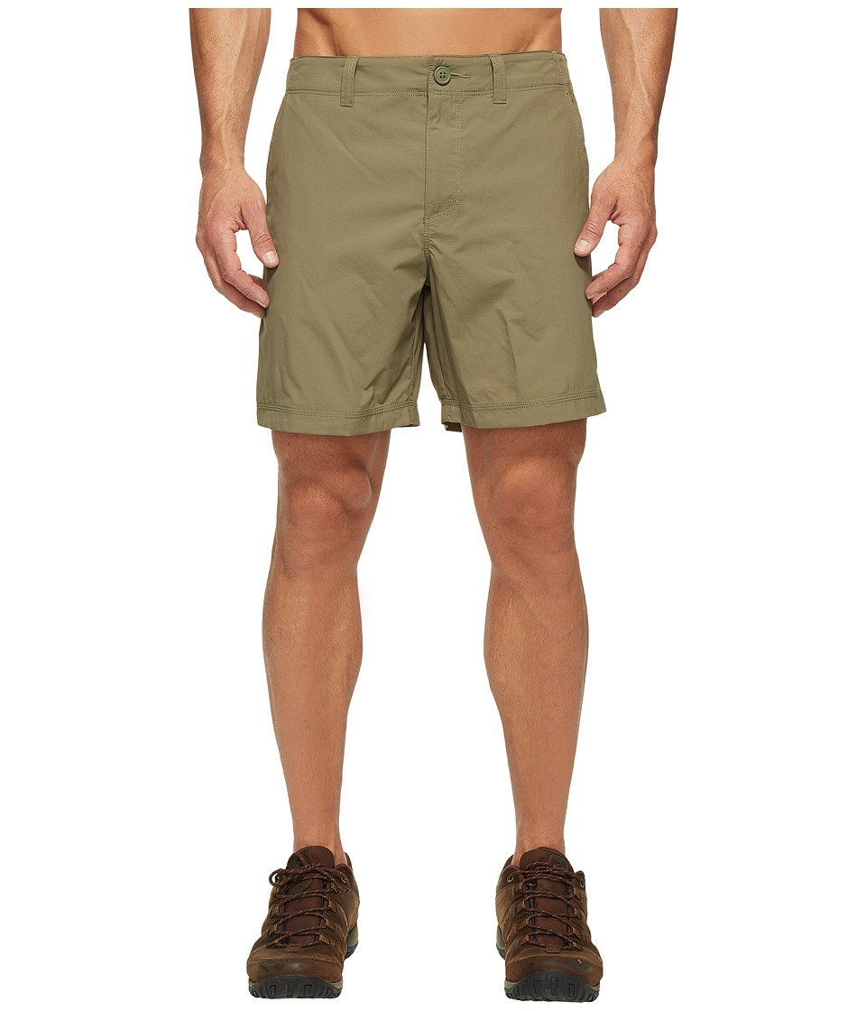 Mountain Hardwear Castiltm Casual Short (Stone Green) Men