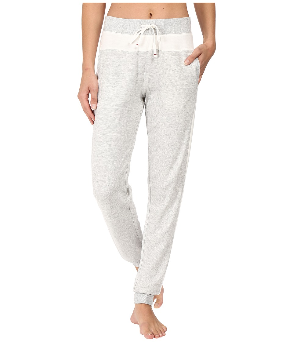 Jane & Bleecker - Sweatpants 3581254 (Light Heather Grey) Women's Pajama