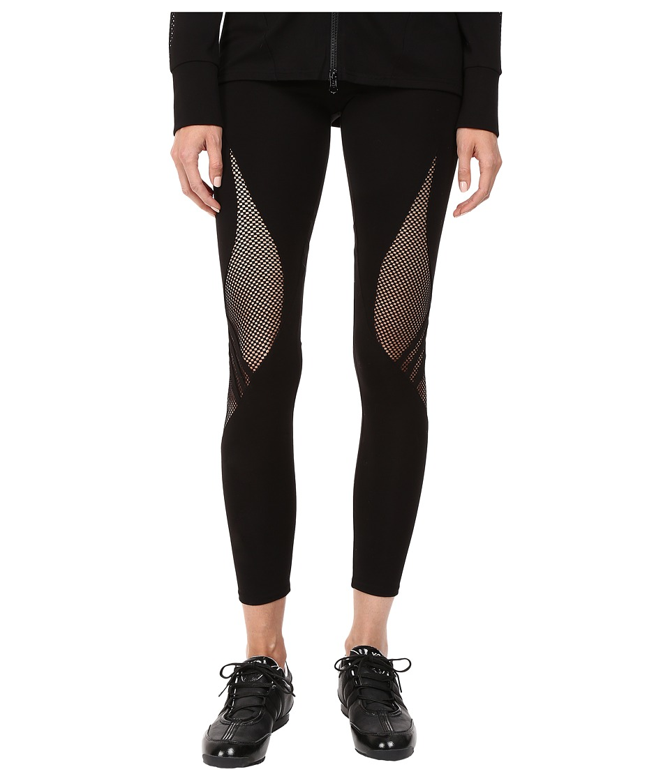adidas Y-3 by Yohji Yamamoto - Track Leggings (Black) Women's Casual Pants