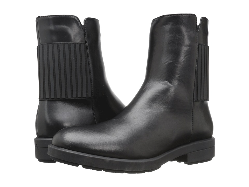 Aquatalia - Lena (Black Calf) Women's Boots