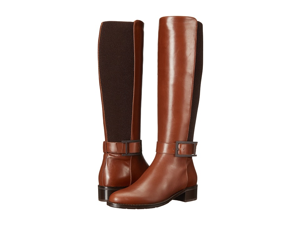Aquatalia - Orella (Nut Calf) Women's Boots