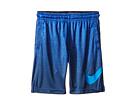 Dry Printed Shorts (Little KidsXXXXX