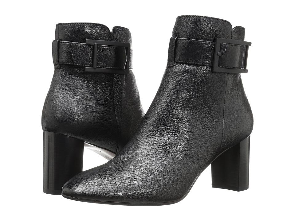 Aquatalia - Vanie (Black Dolomite) Women's Boots