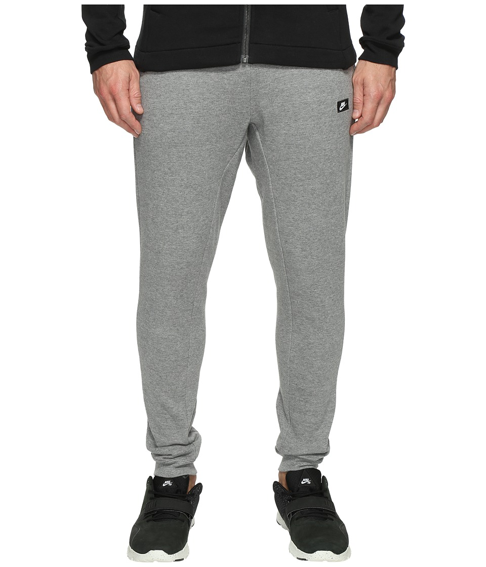 Nike - Sportswear Modern Jogger (Carbon Heather/Black) Men's Casual Pants