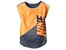 Nike Kids - Splice Heather Dri-Fit Tee (Toddler)