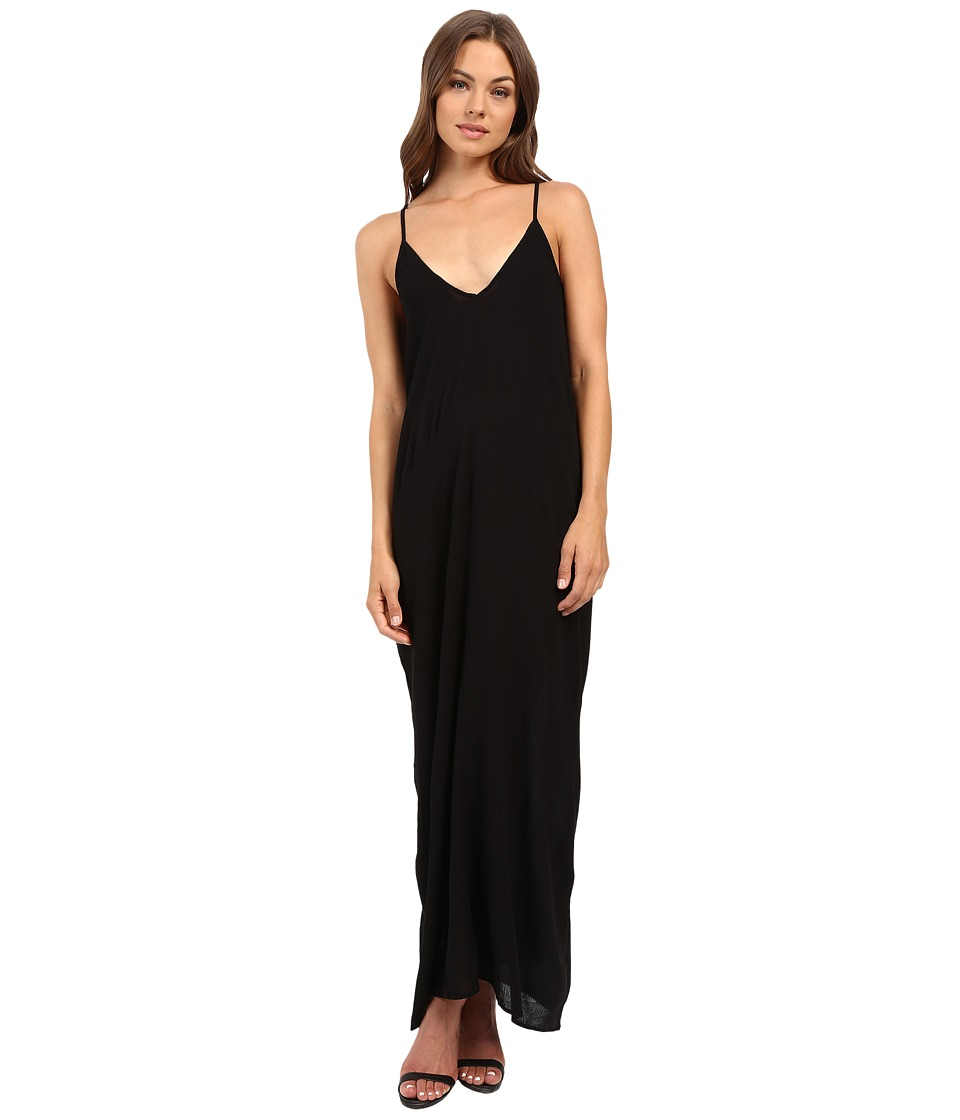 Brigitte Bailey - Alvera Dress (Black) Women's Dress