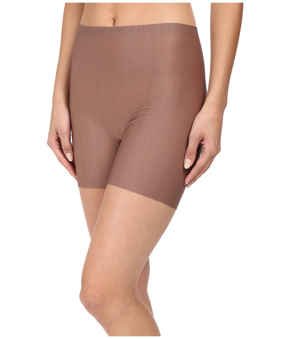 Wacoal - Body Base Shorty (Deep Taupe) Women's Underwear