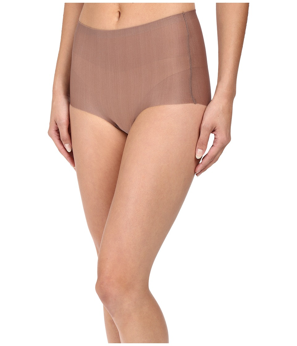 Wacoal - Body Base Brief (Deep Taupe) Women's Underwear