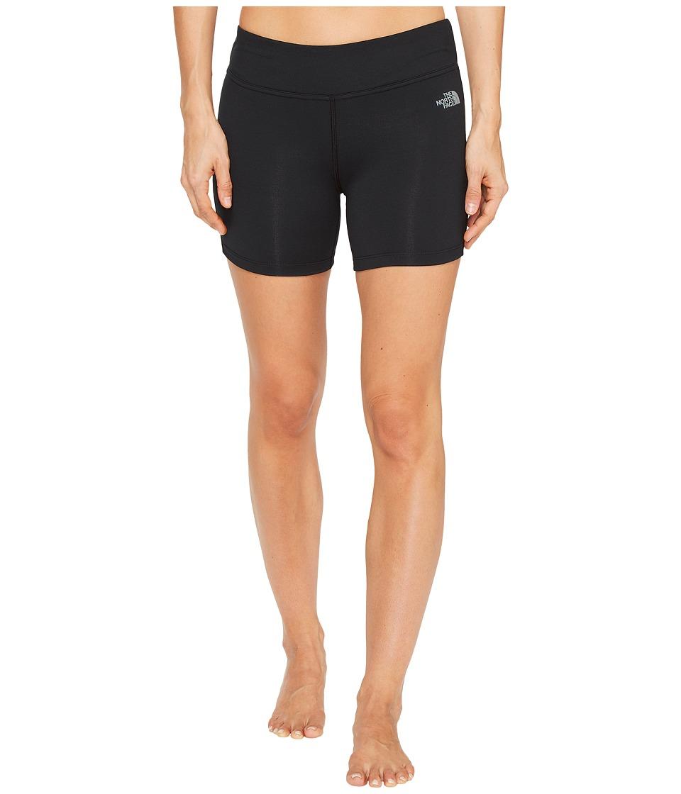 The North Face - Pulse Short Tight (TNF Black (Prior Season)) Women's Shorts