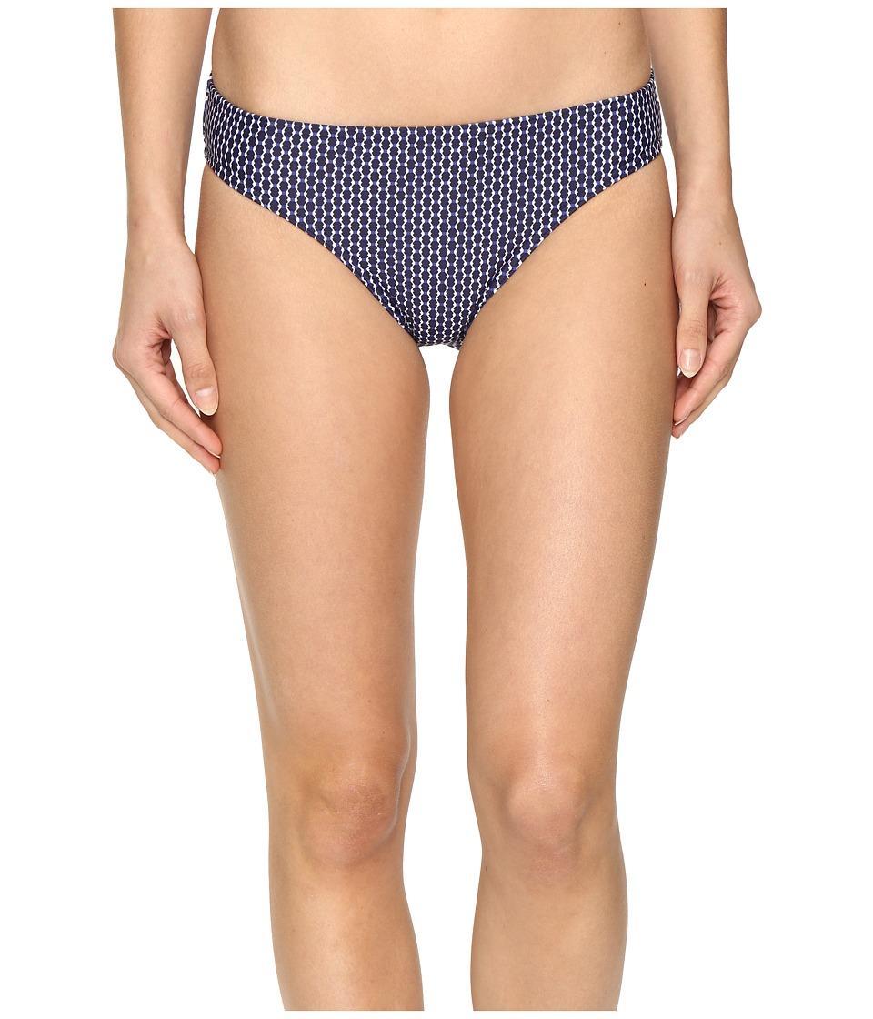 Prana - Lani Bottom (Indigo Thera) Women's Swimwear