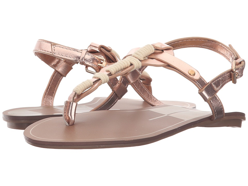 Dolce Vita Kids - Mariah (Little Kid/Big Kid) (Rose Gold Stella) Girl