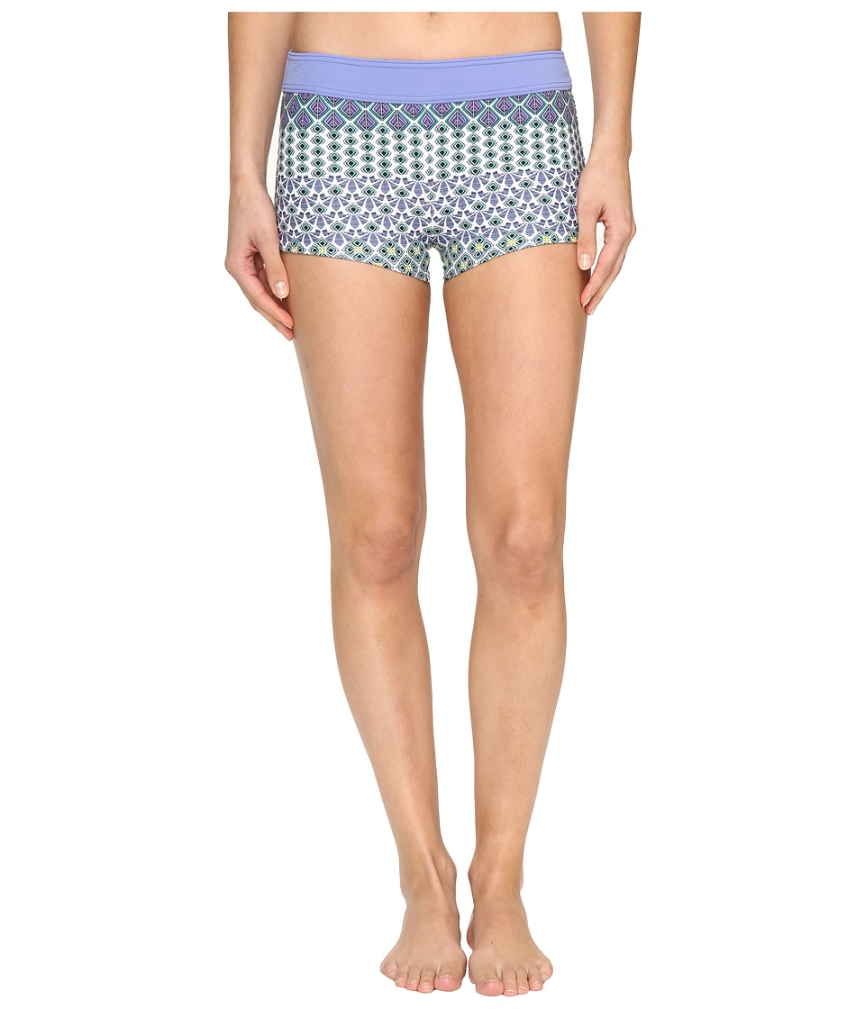 Prana - Raya Bottom (Supernova Sevilla) Women's Swimwear