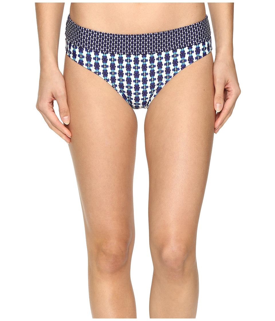 Prana - Ramba Bottom (Indigo Santorini) Women's Swimwear