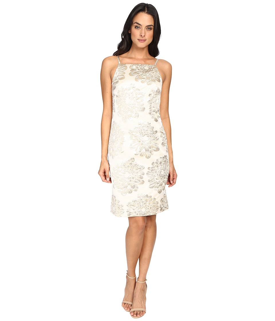 Trina Turk - Sensational Dress (Ivory) Women's Dress