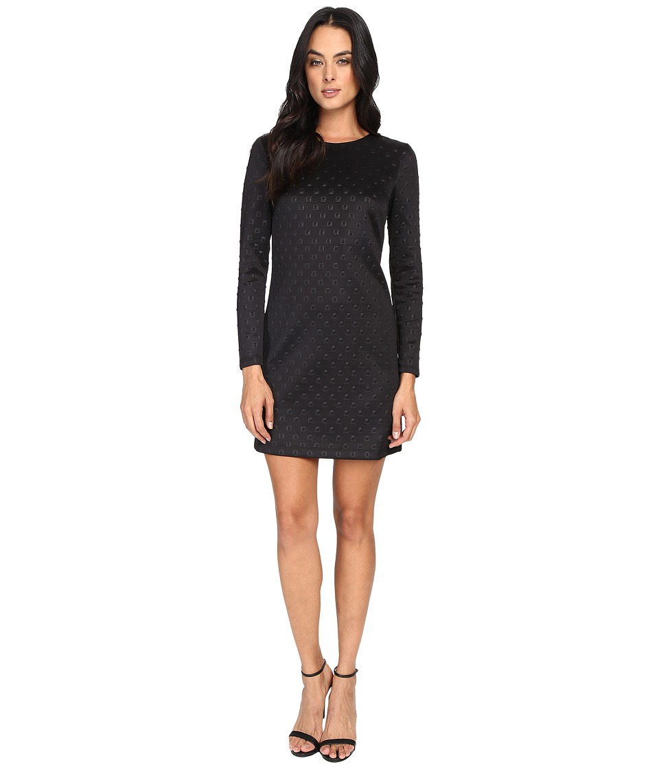 Trina Turk - Keen Dress (Black) Women's Dress