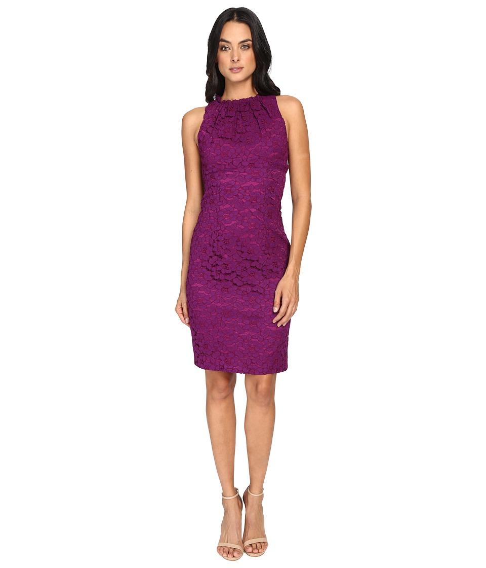 Trina Turk - Sally Dress (Plum Blossom) Women's Dress