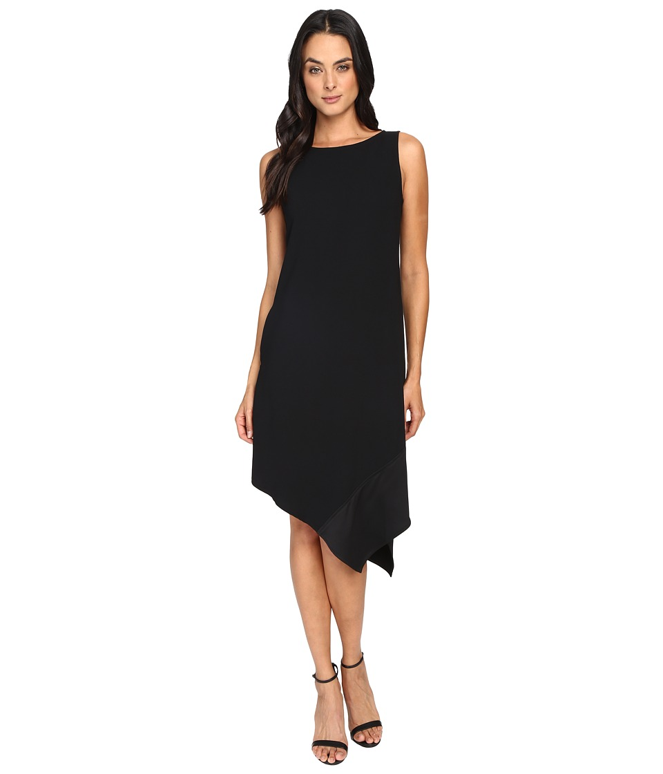Trina Turk - Joyous Dress (Black) Women's Dress