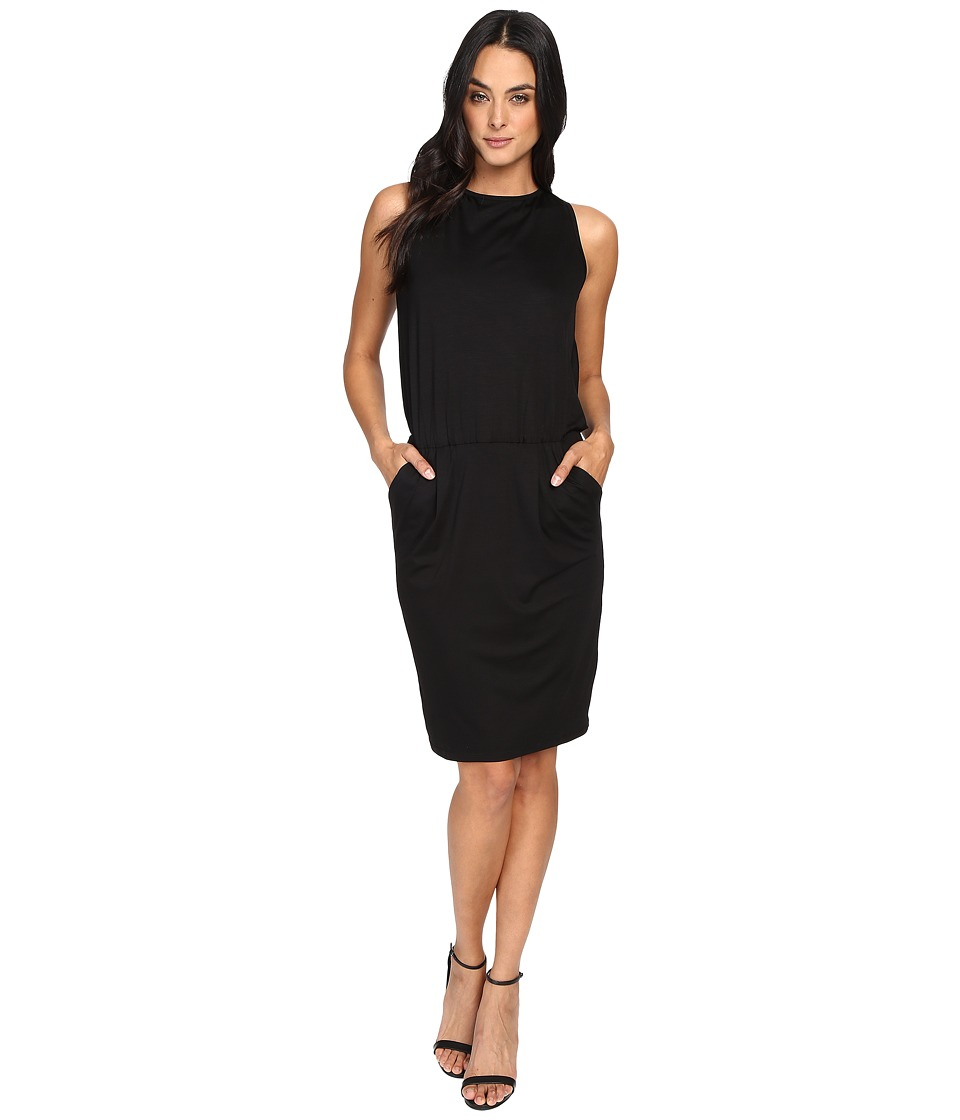 Trina Turk - Delight Dress (Black) Women's Dress