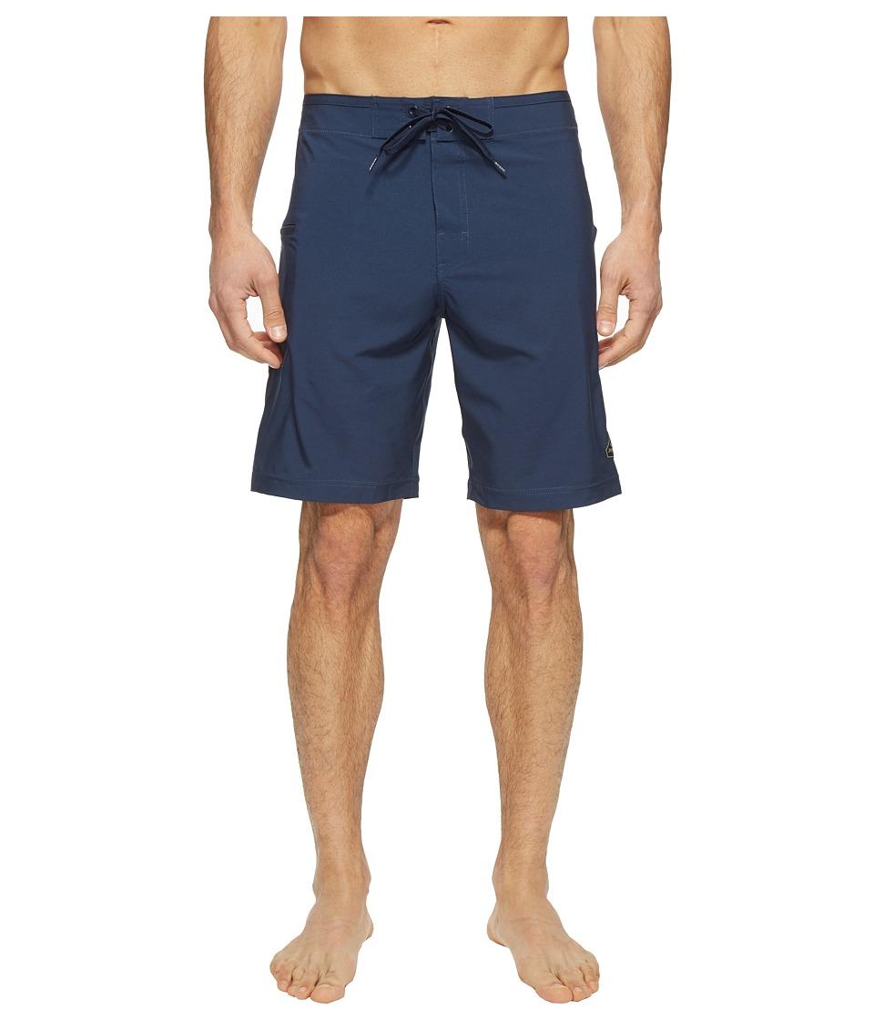 Prana Catalyst Short (Dress Blue) Men