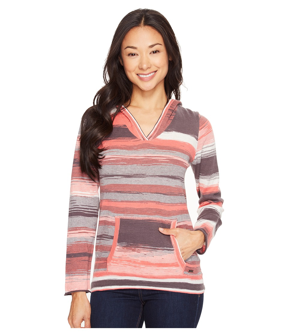 Prana - Daniele Sweater (Summer Peach) Women's Sweater