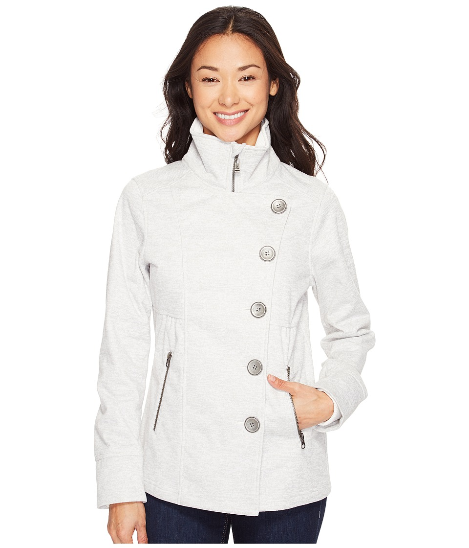 Prana - Martina Heathered Jacket (Winter) Women's Coat
