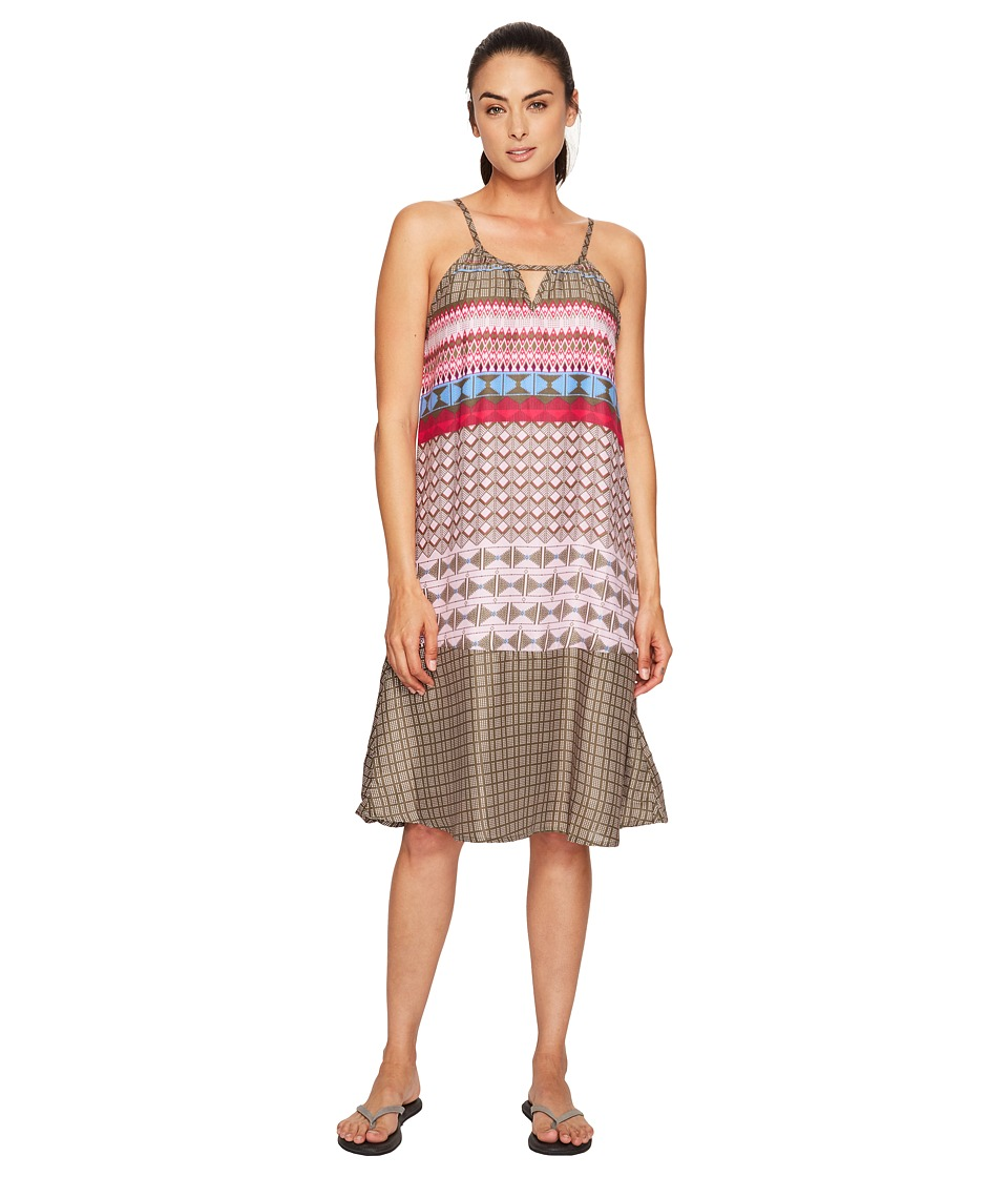 Prana - Nari Dress (Wild Orchid) Women's Dress