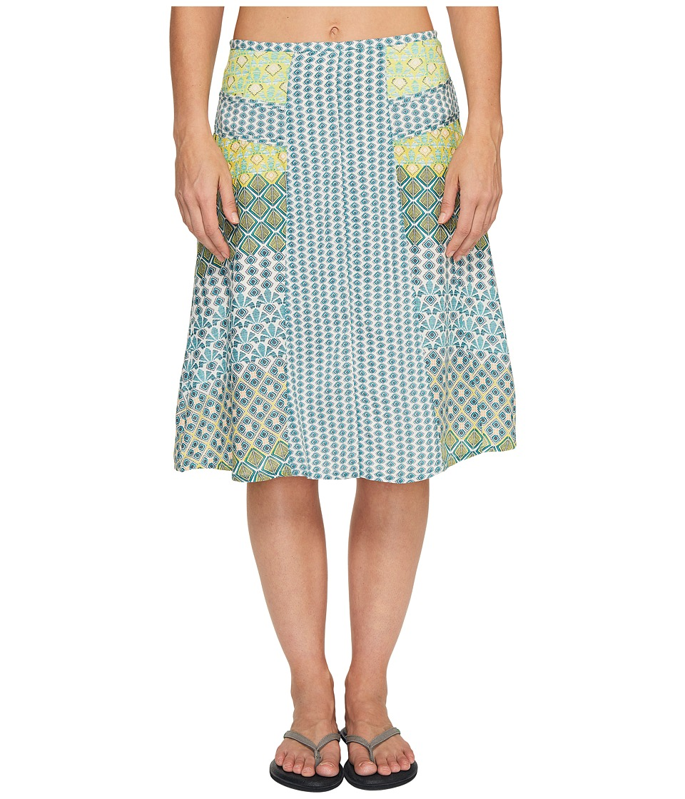 Prana - Isadora Skirt (Dragonfly) Women's Skirt