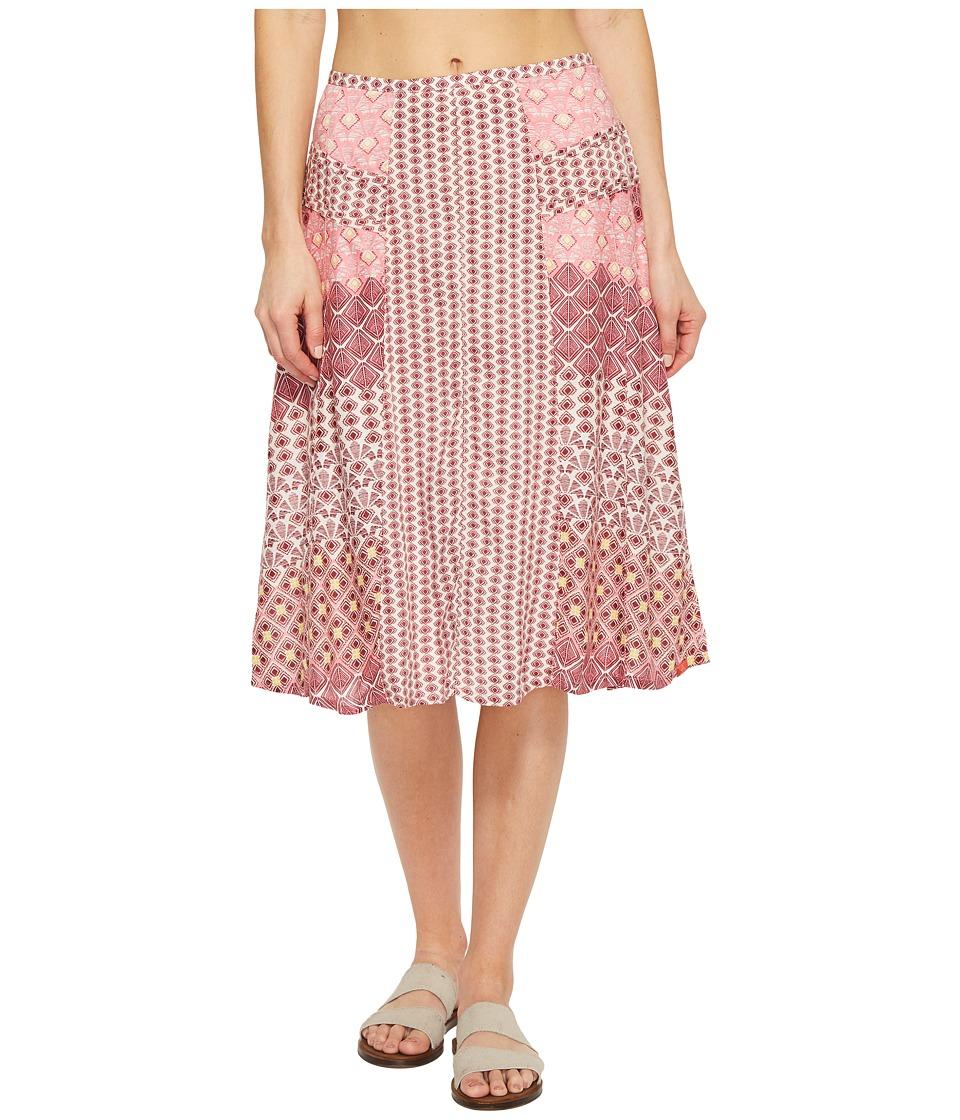 Prana - Isadora Skirt (Grapevine) Women's Skirt