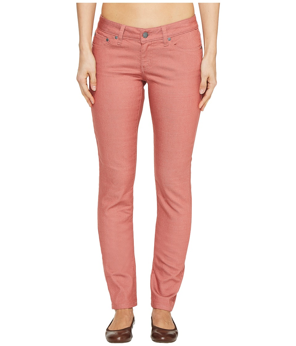 Prana - Kara Jean (Lacquered Rose) Women's Jeans