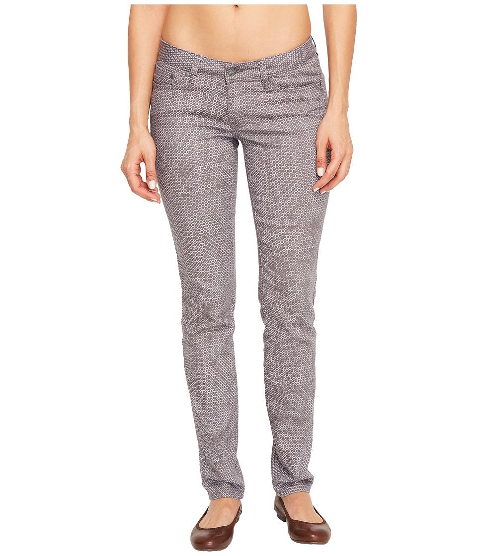 Prana - Kara Jean (Moonrock Petal) Women's Jeans