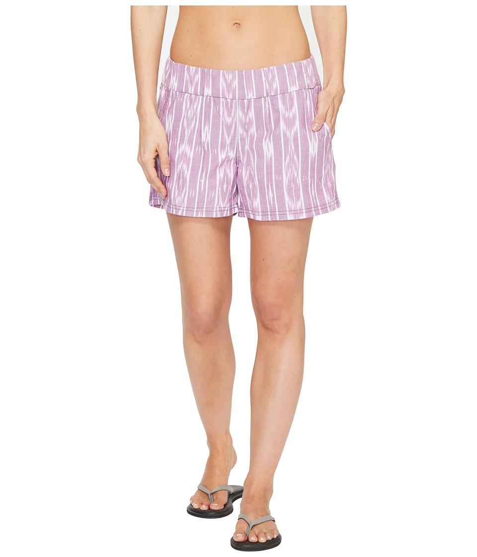 Prana - Reba Shorts (Grapevine) Women's Shorts