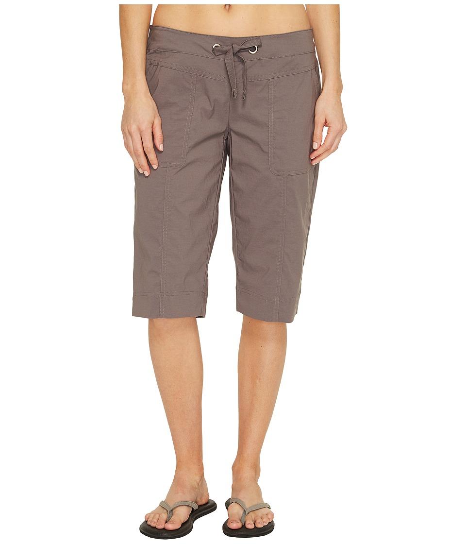 Prana - Bliss Knicker (Moonrock) Women's Shorts