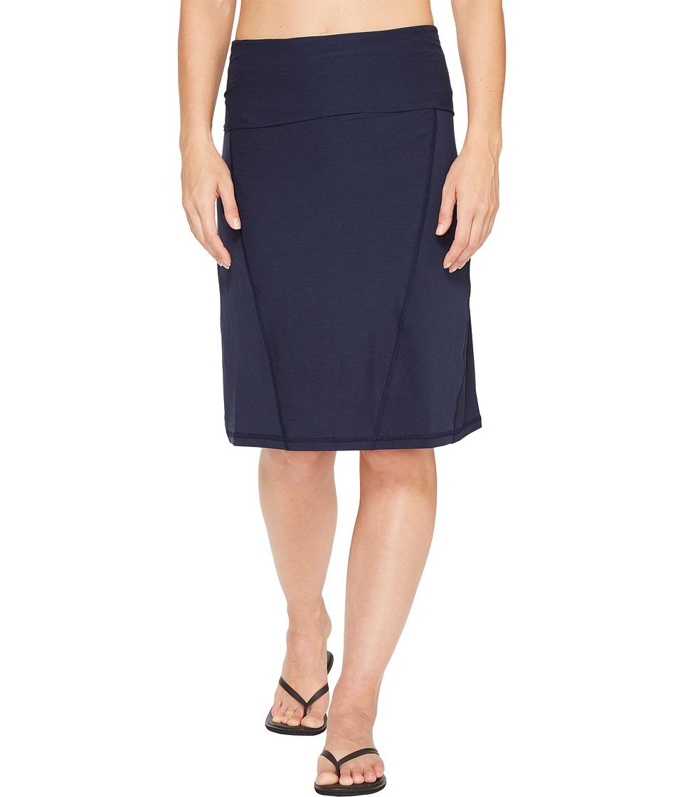 The North Face Getaway Skirt (Cosmic Blue Heather (Prior Season)) Women