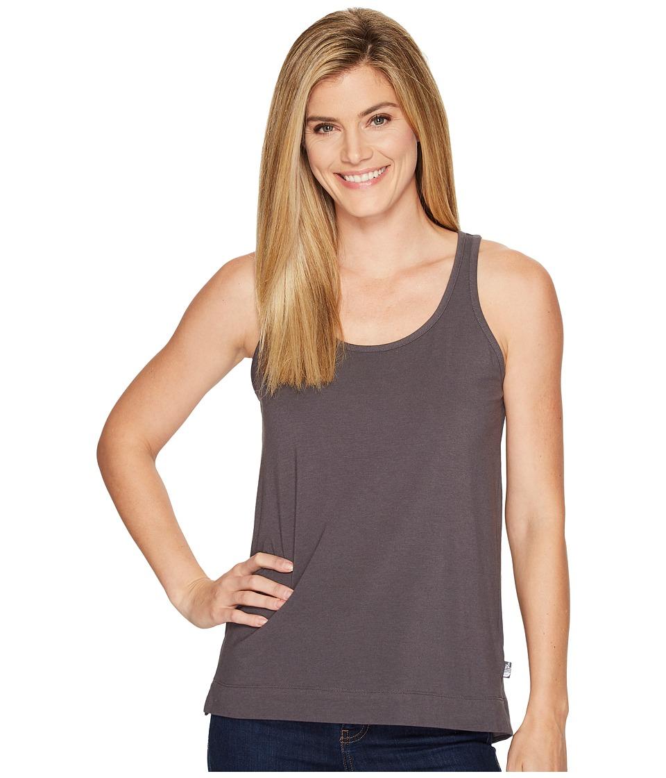 The North Face - Vita Tank Top (Graphite Grey (Prior Season)) Women's Sleeveless