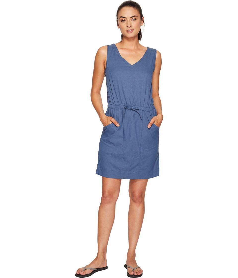 The North Face Aphrodite 2.0 Dress (Shady Blue Heather (Prior Season)) Women