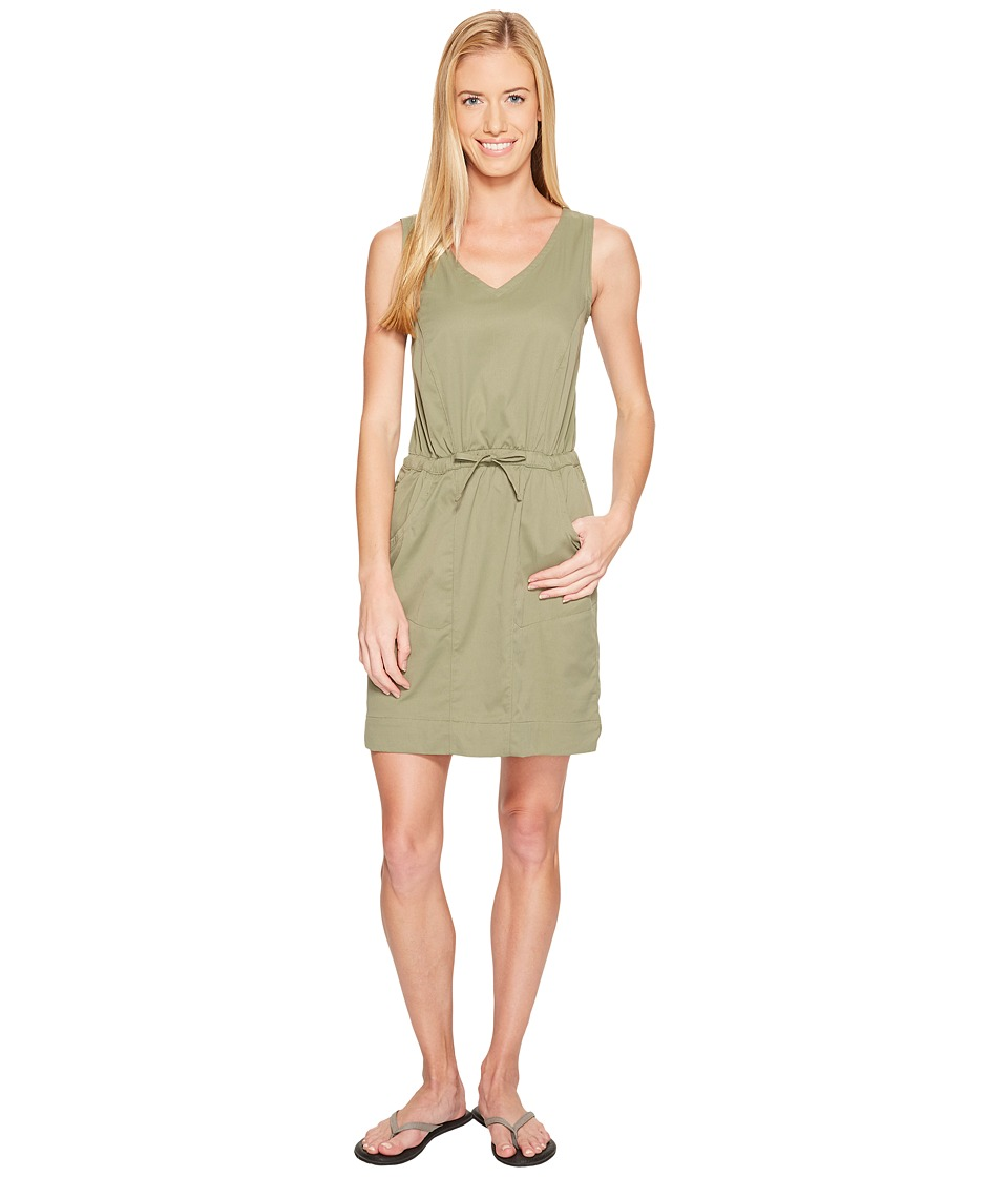 The North Face Aphrodite 2.0 Dress (Deep Lichen Green (Prior Season)) Women