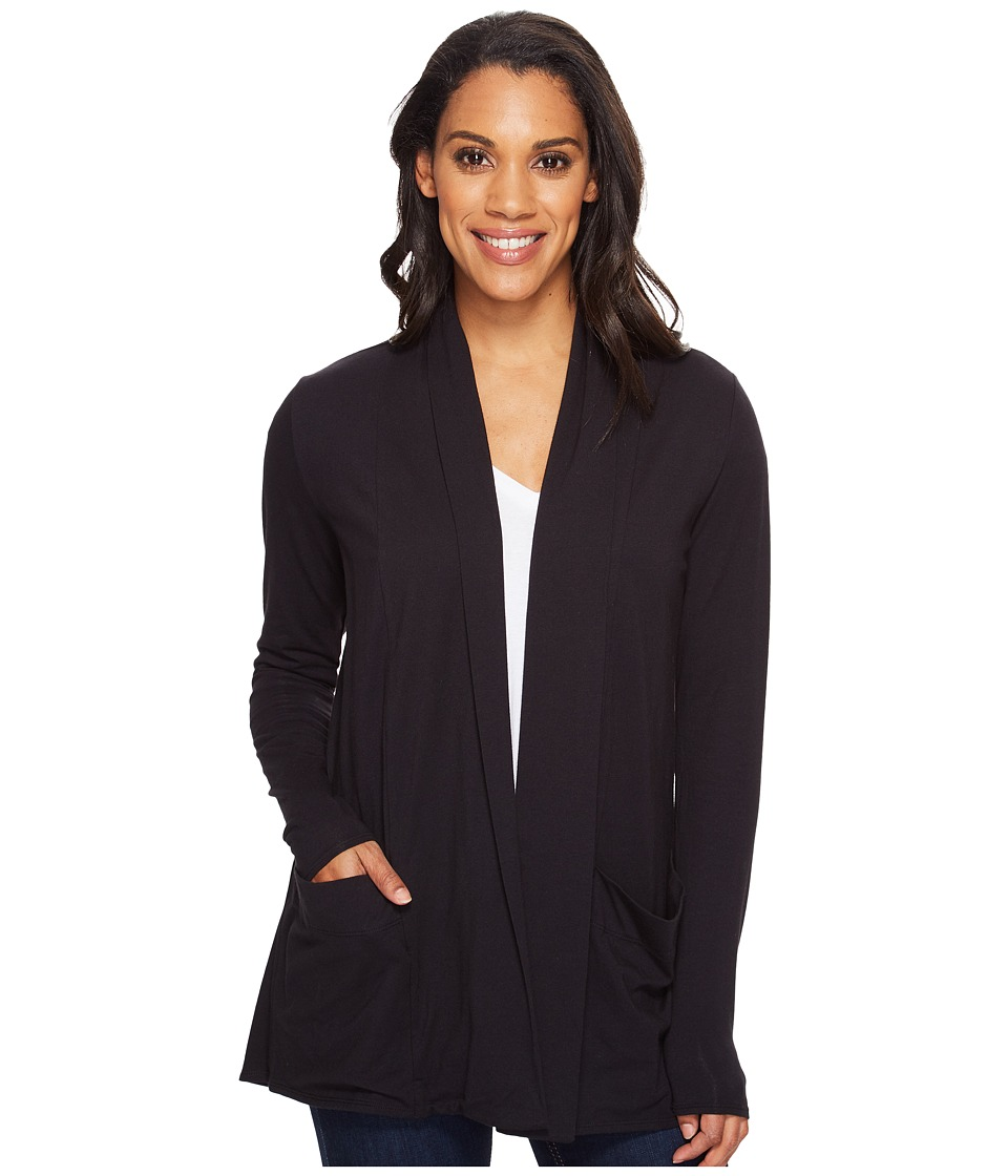 The North Face - Vita Wrap (TNF Black (Prior Season)) Women's Sweater