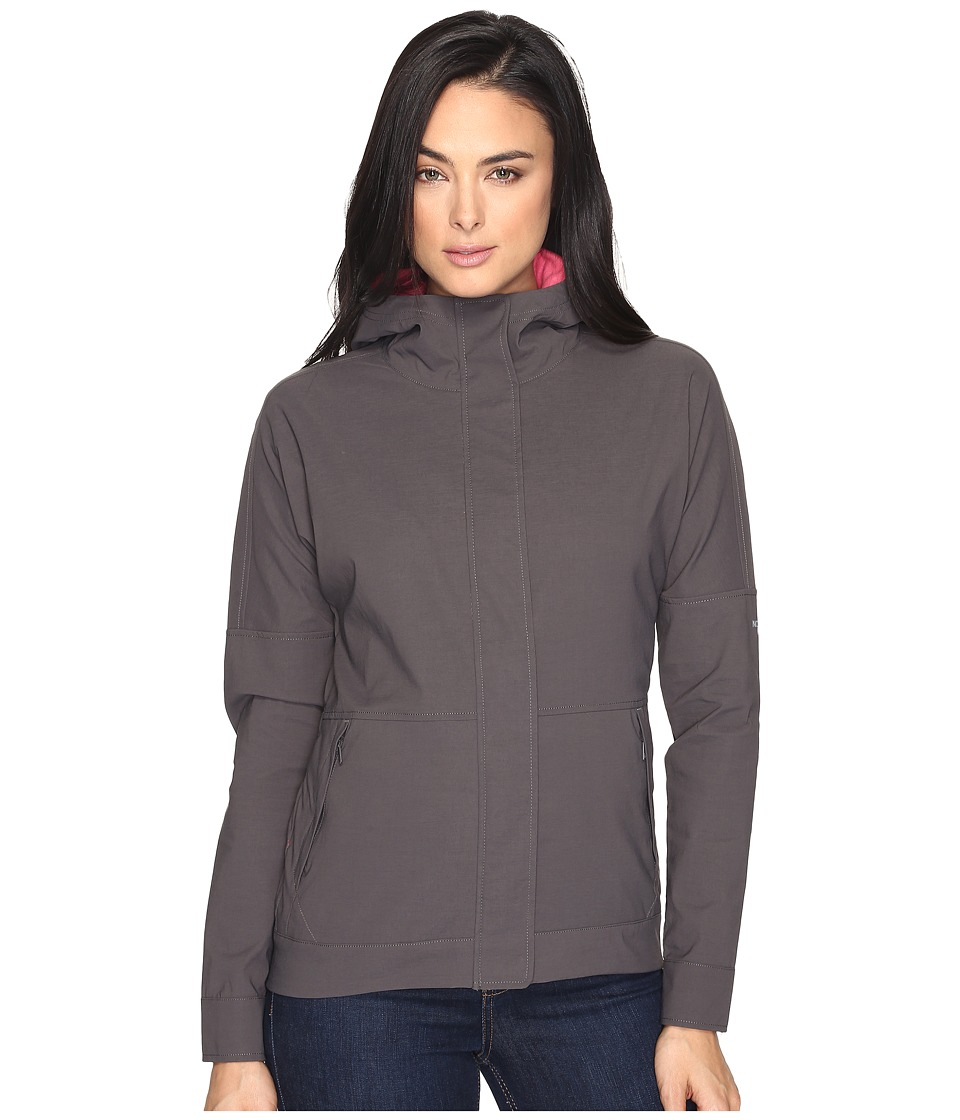 The North Face - Ultimate Travel Jacket (Graphite Grey (Prior Season)) Women's Coat