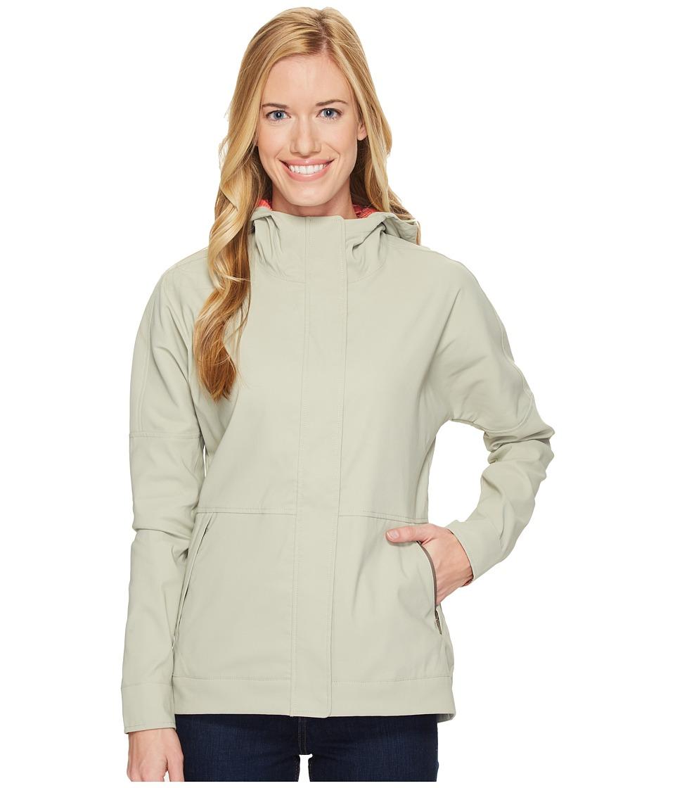 The North Face - Ultimate Travel Jacket (Granite Bluff Tan (Prior Season)) Women's Coat