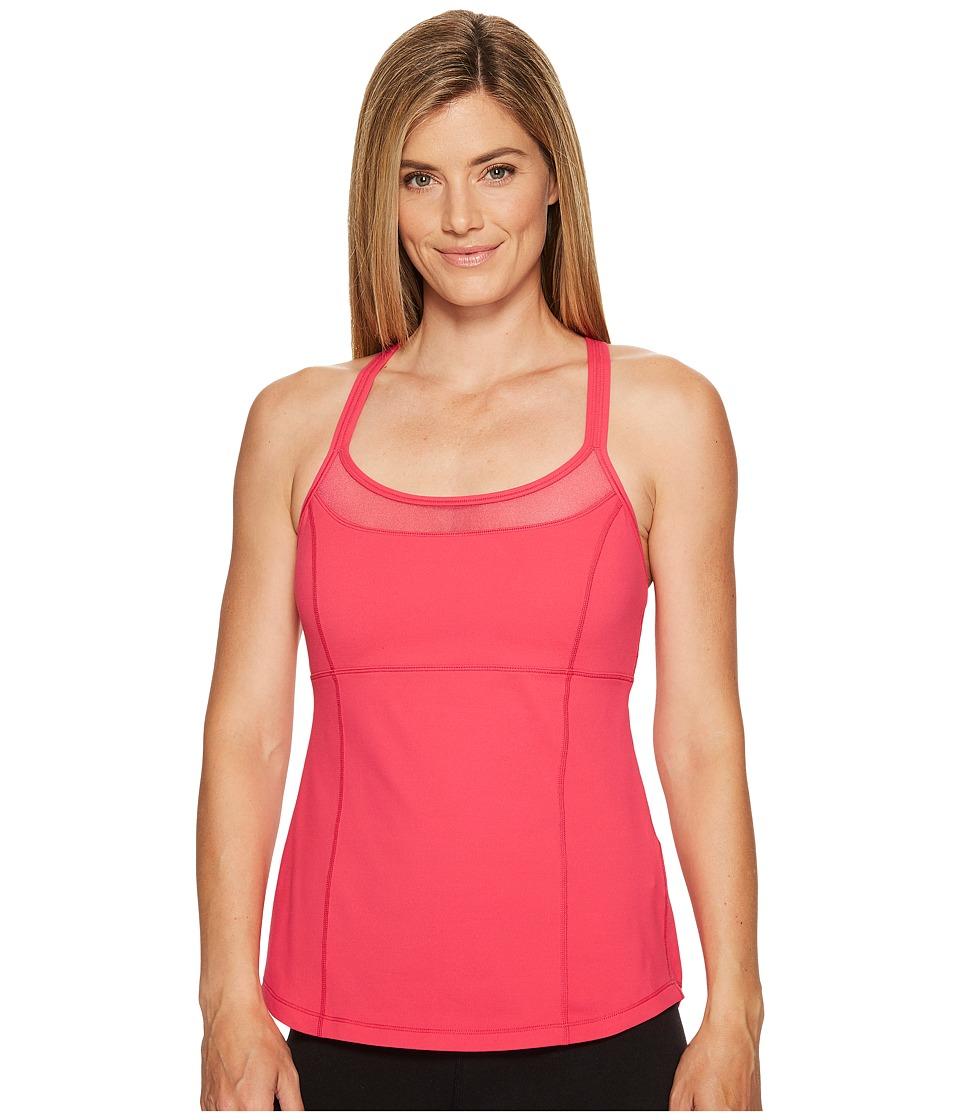 Prana - Nile Tank Top (Cosmo Pink) Women's Sleeveless