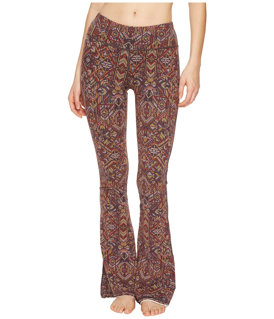 Prana - Juniper Pant (Moonrock On Point) Women's Casual Pants