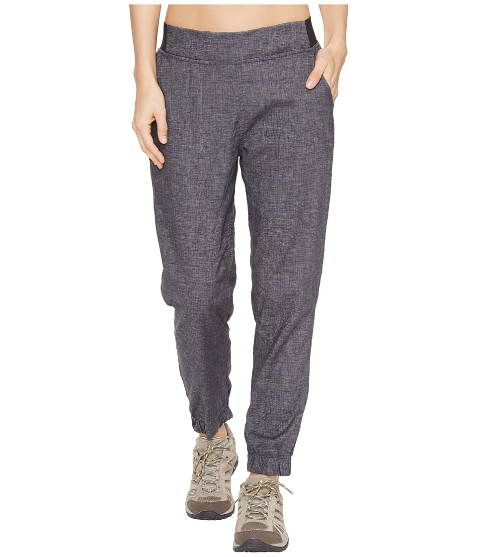 Prana - Annexi Pants (Coal) Women's Clothing