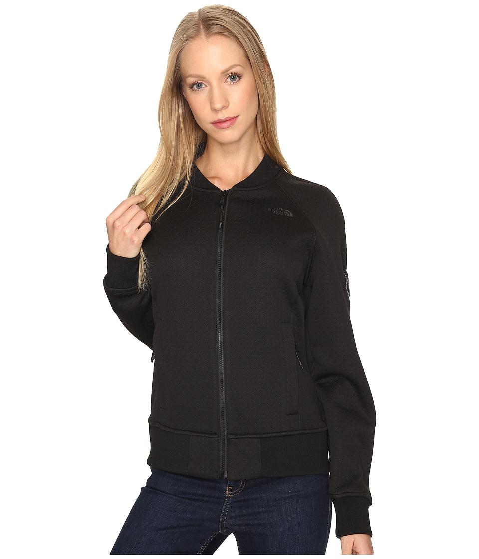 The North Face - Kelana Bomber Jacket (TNF Black (Prior Season)) Women's Coat