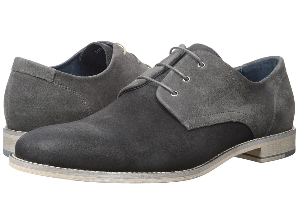 RUSH by Gordon Rush - Thompson (Charcoal/Black) Men