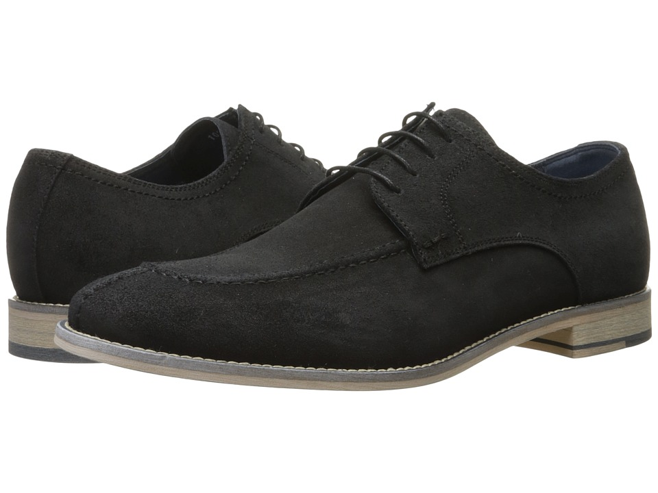 RUSH by Gordon Rush Griffin (Black) Men