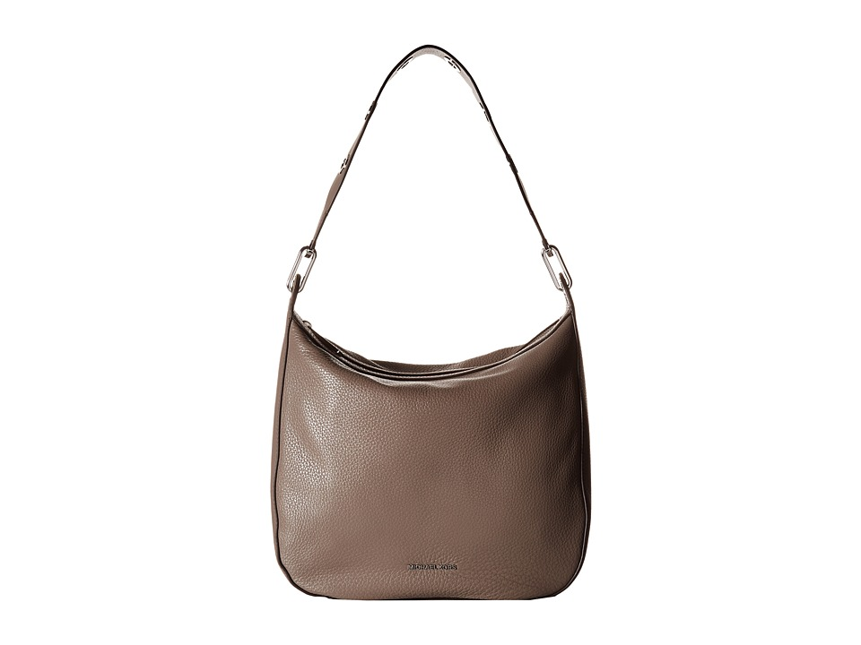 MICHAEL Michael Kors - Raven Lg Shldr (Cinder) Shoulder Handbags