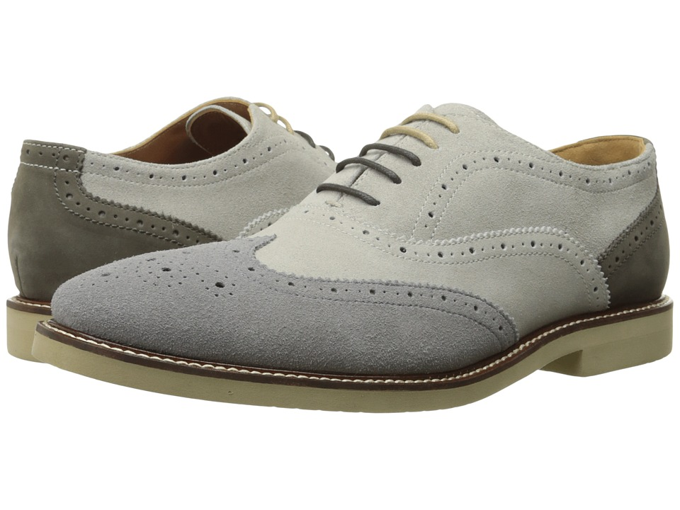 Gordon Rush Rowe (Ice Grey/Light Grey) Men