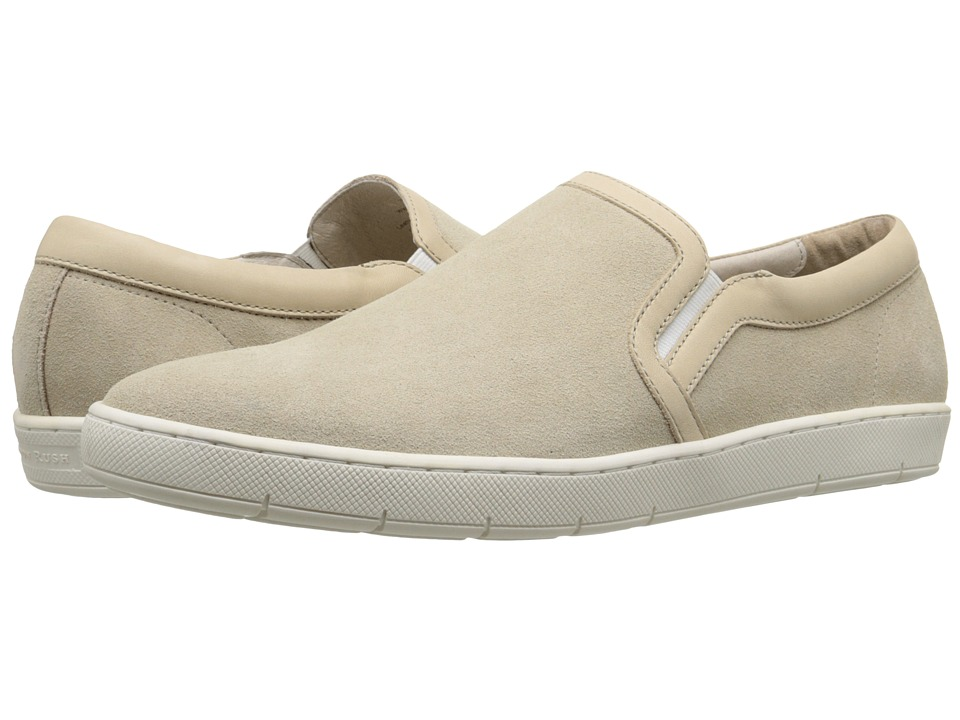 Gordon Rush - Premium Slip-On (Ecru) Men