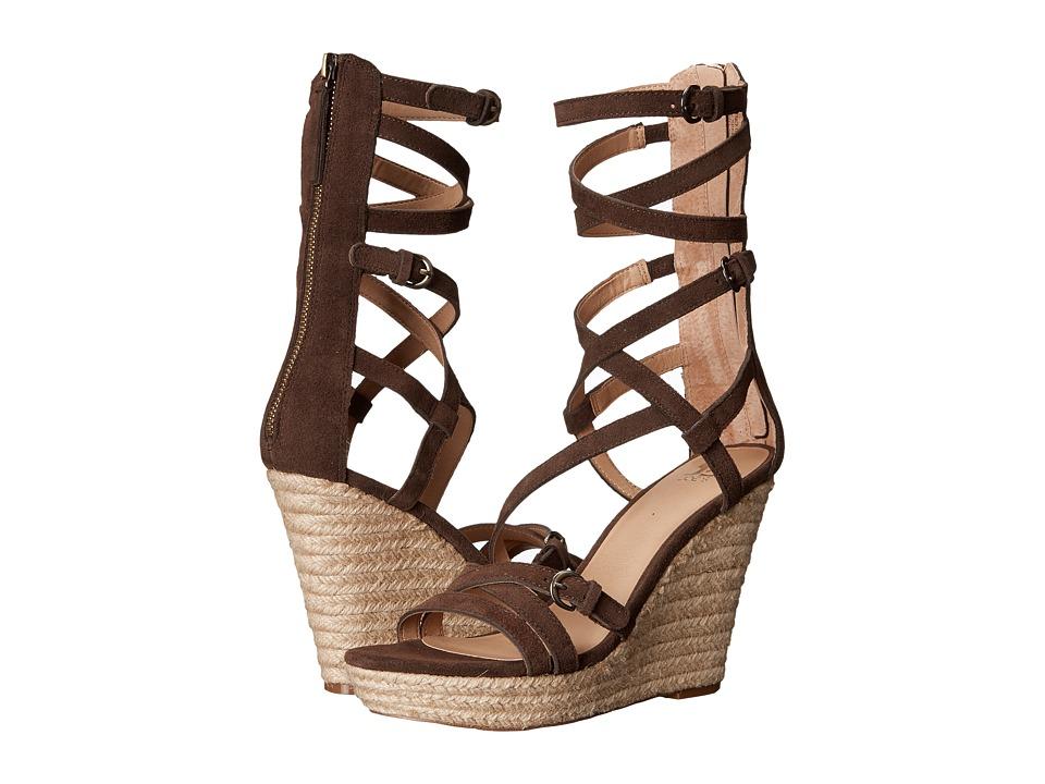 Joe's Jeans - Temple (Chocolate) Women's Shoes