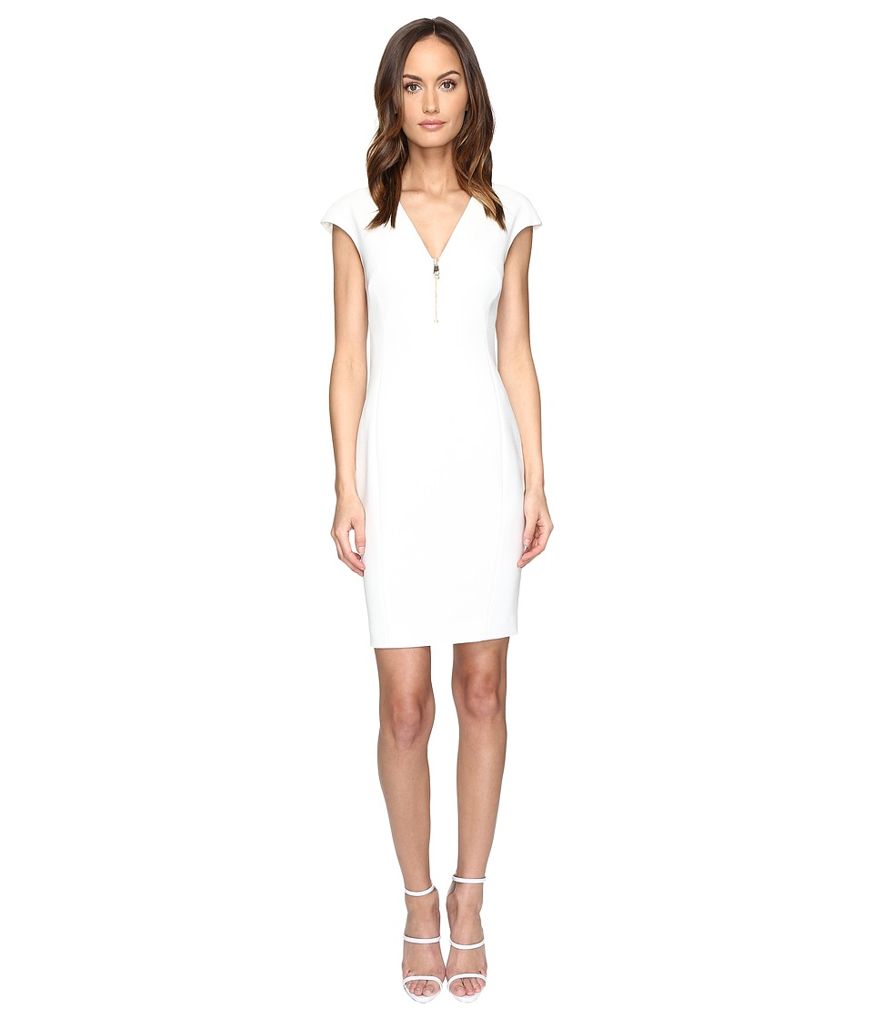 Versace Collection - Woven Dress (Calce) Women's Dress